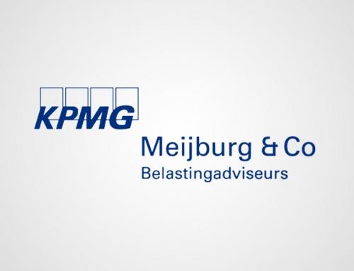 Kantoorbezoek Meijburg