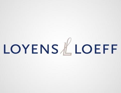 Kantoorbezoek Loyens en Loeff